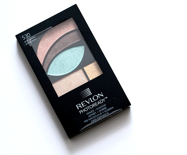 Revlon PhotoReady Primer + Shadow in Bohemian