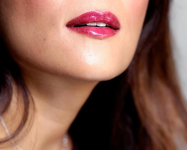 Stila Dazzleberry Lip Glaze