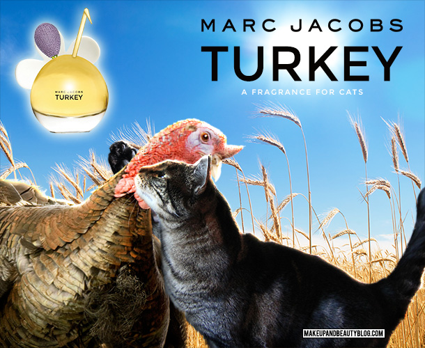 Tabs the Cat for Marc Jacobs Turkey