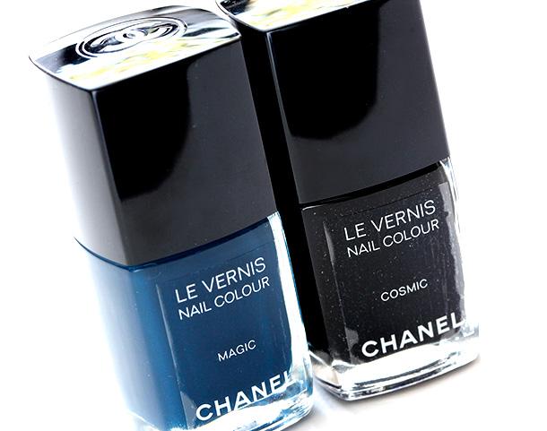 Chanel Magic and Cosmic