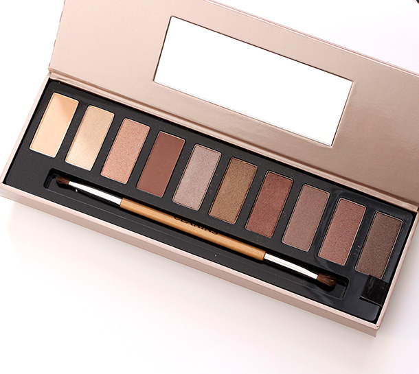 Clarins The Essentials Eye Palette