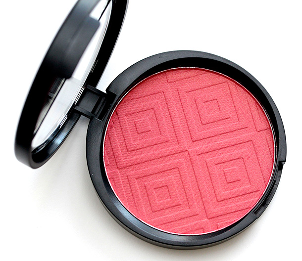Coastal Scents Forever Blush in Lovely