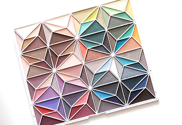 ELF 96 Piece Eyeshadow Palette 3