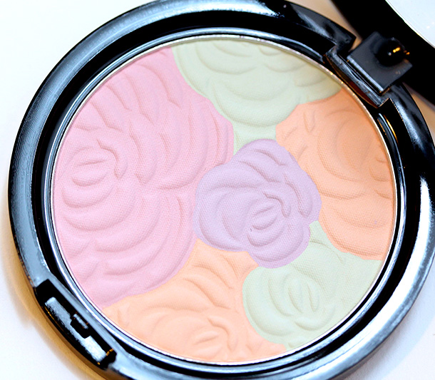 Jane Multi-Colored Correcting Powder