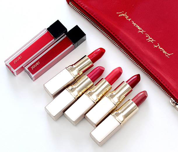 Jouer Perfect Red Collection 2013