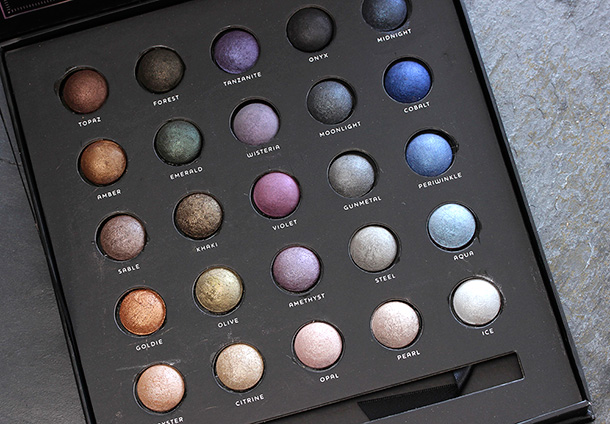 Laura Geller 25 Shades of Baked