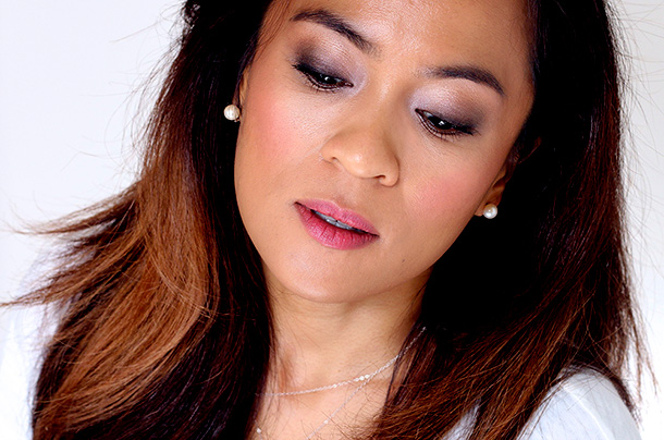 Laura Mercier Colour Wardrobe Dual Decker Colour for Eyes & Cheeks