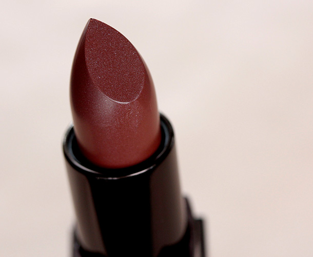 Laura Mercier Mocha Myth Crème Smooth Lip Colour, $26