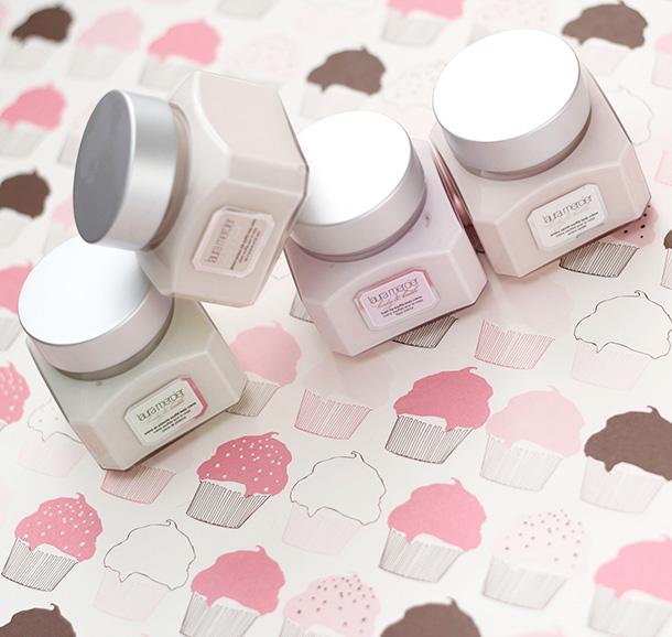 Laura Mercier Soufflé Body Crème Sampler Collection