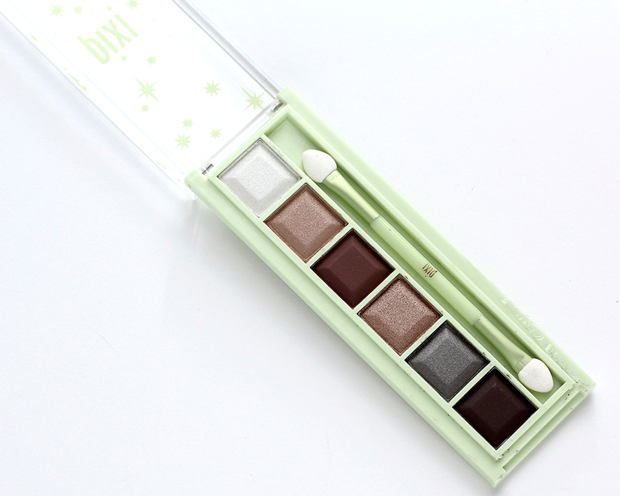 Pixi Icy Eye Palette in Buff Blizzard