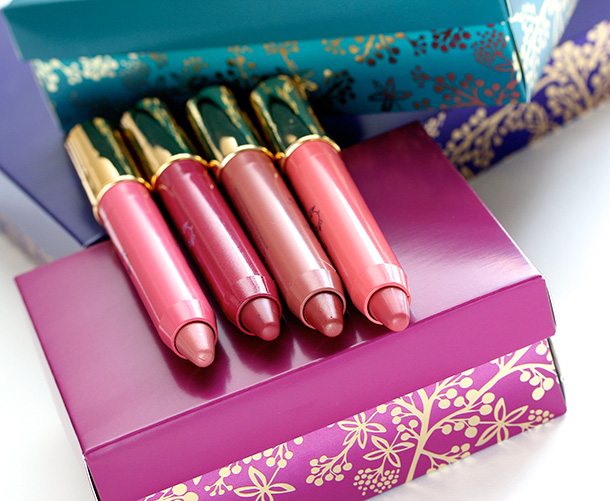 Tarte Bow and Go Lip Surgence