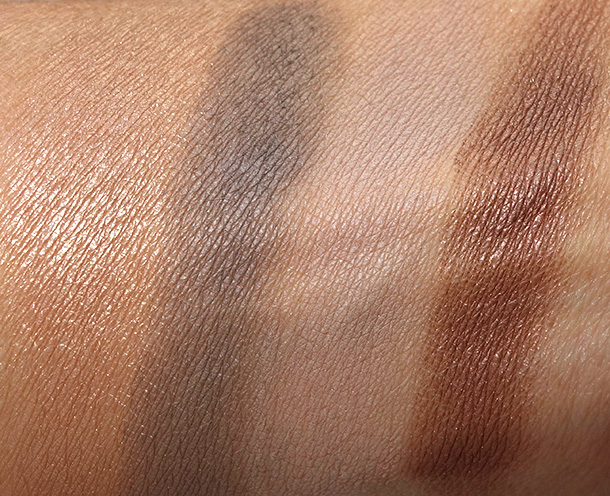 Tarte Bow and Go Swatches