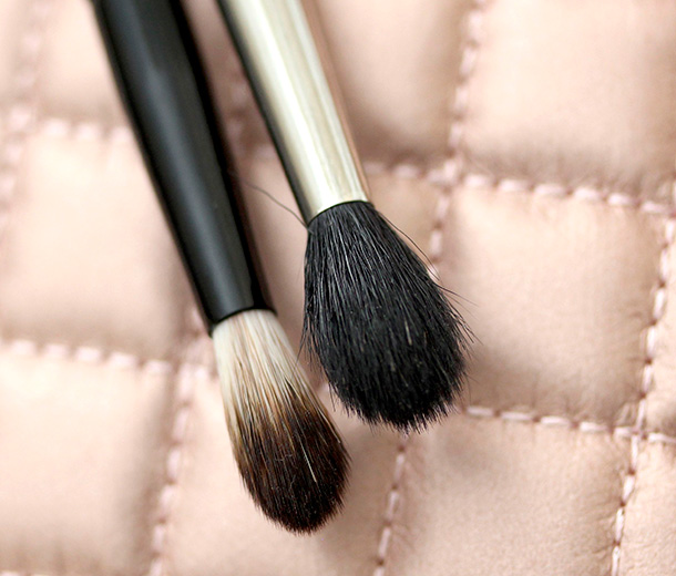 Too Faced Shadow Brushes Essential 3-Piece Set