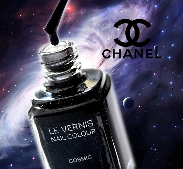 Chanel Cosmic Le Vernis Nail Colour