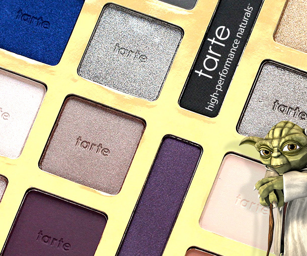 The Tarte of Giving Collectors Set & Travel Bag