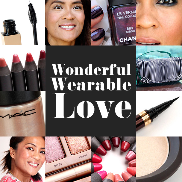 Some of My Favorite Makeup in 2013