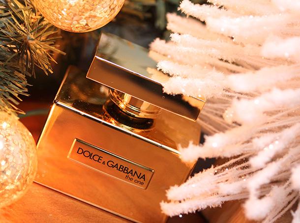 Dolce & Gabbana The One 2014