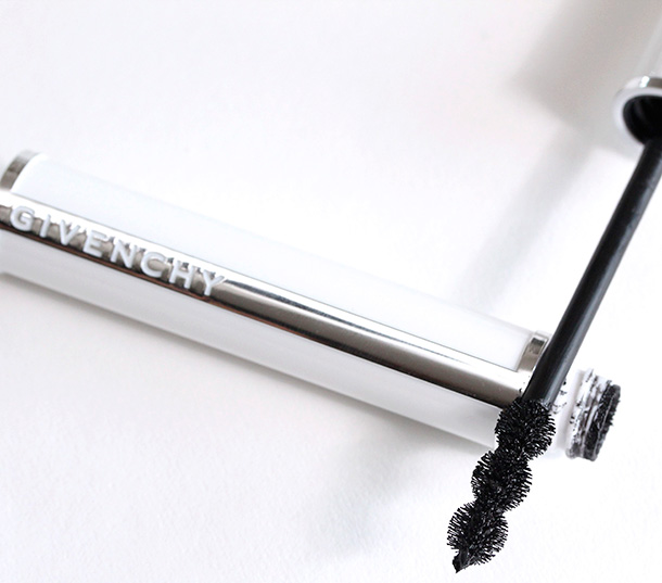 Givenchy Noir Couture Waterproof Mascara brush head