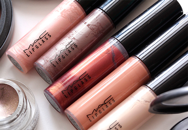 MAC Magnetic Nude Lipglasses $15 each US and $18 CAN