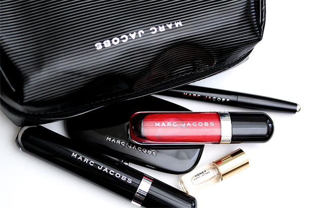 Marc Jacobs Beauty The Showstopper Set