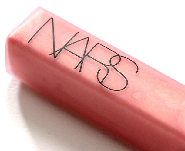 NARS Love Miami: Orgasm Lip Gloss
