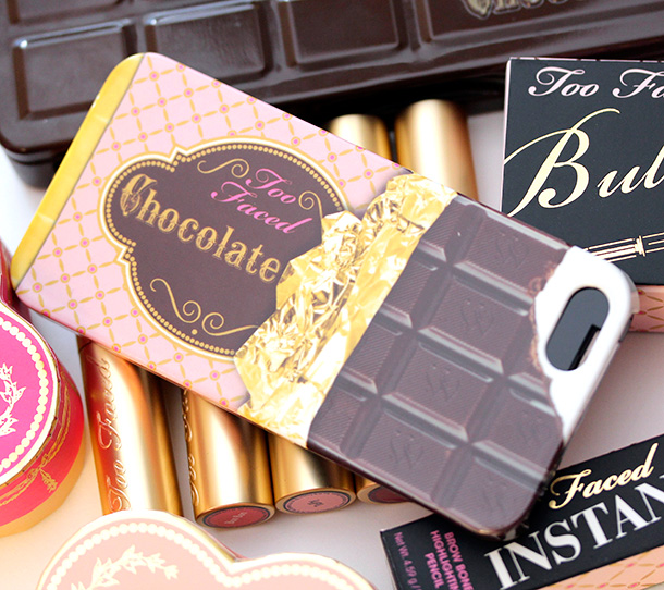 Too Faced Candy Bar