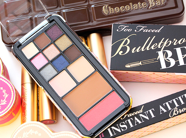 Too Faced Candy Bar Pop Out Makeup Palette