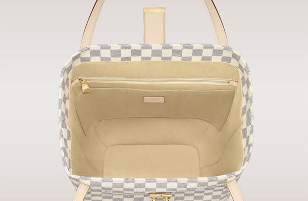 The Louis Vuitton Salina PM Bag