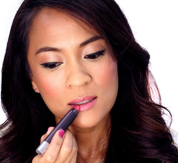 COVERGIRL Lip Perfection Jumbo Gloss Balm in Cherry Twist ($8.99)