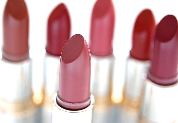 DHC Premium Lipstick GE in First Blush