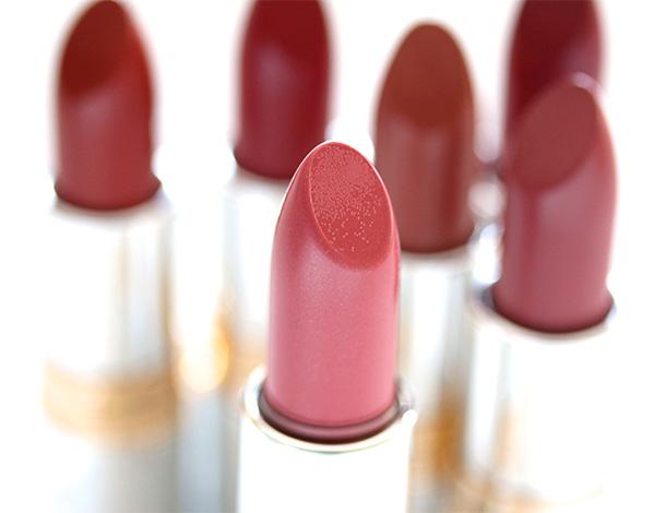DHC Premium Lipstick GE in Petal Pink