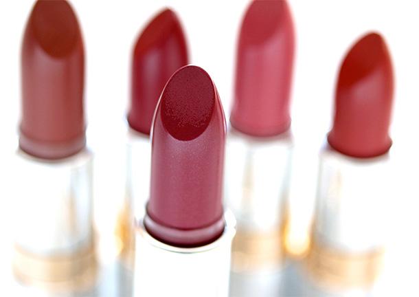 DHC Premium Lipstick GE in Rich Raspberry