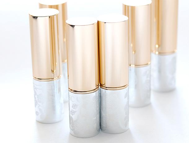 DHC Premium Lipstick GE tubes
