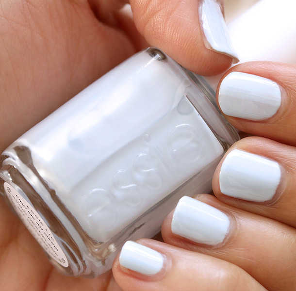 Essie Nail Polish Pinking Up The Pieces - Creative Touch