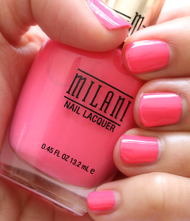 Milani Splendid Strawberry 03