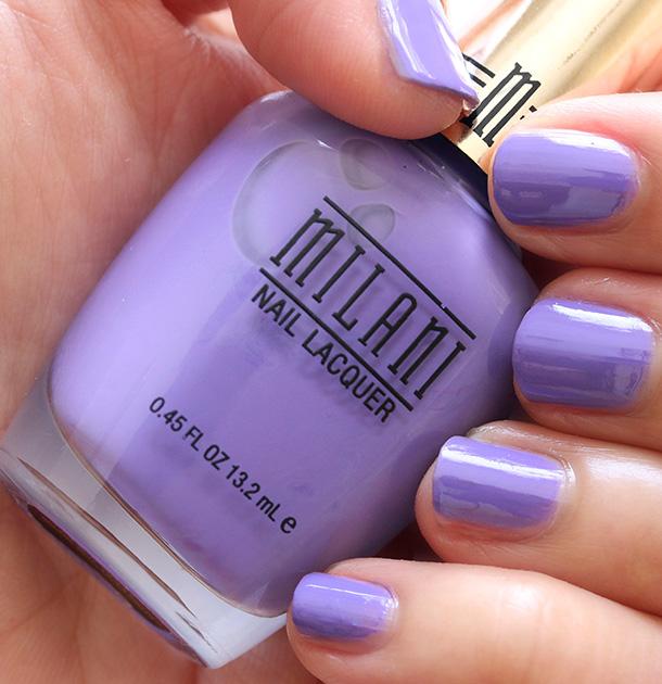 Milani Vivid Violet 05