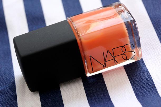 NARS Wind Dancer Nail Polish
