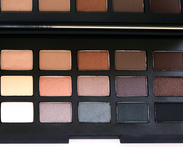 The New Nars Narsissist Eye Palette Plays Like A