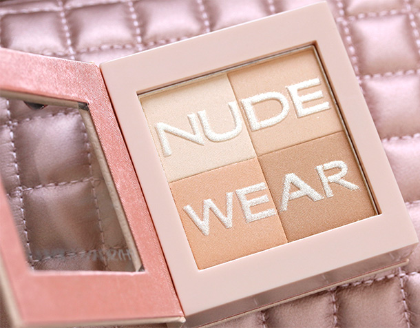 Physicians Formula Nude Wear Nude Glow Powder in Medium