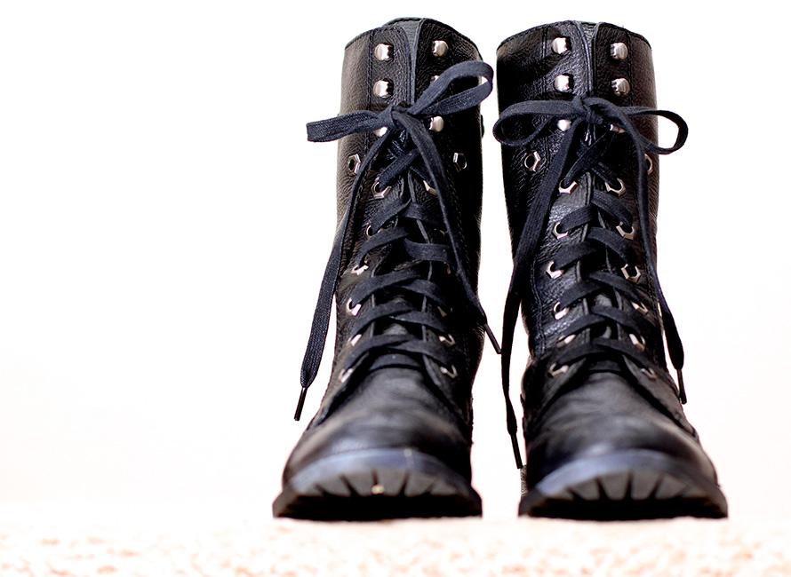Sam Edelman Darwin Boot
