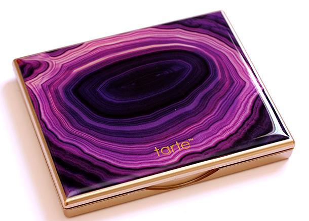 Tarte beMATTEnificent Eye & Cheek Palette