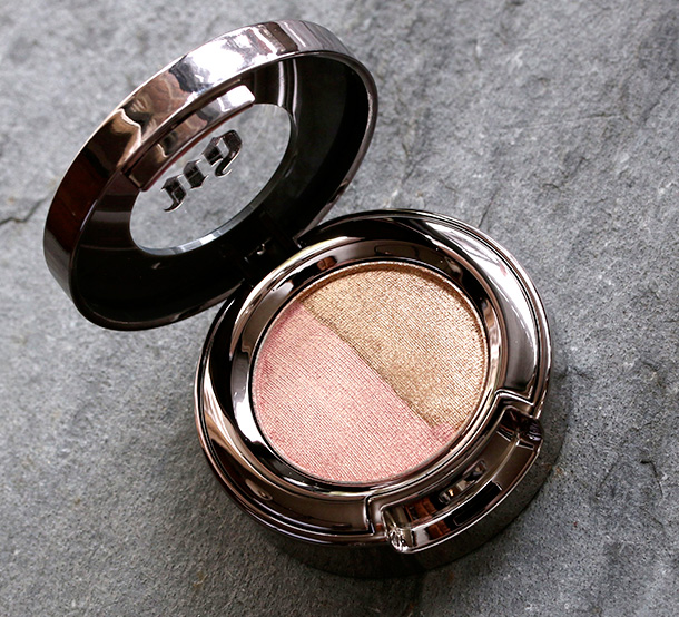 Urban Decay Duo Shades in X/Half Baked