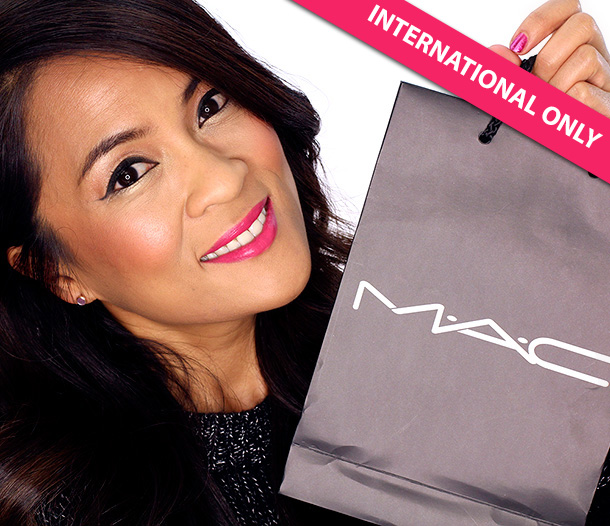 Win $355 in makeup from Makeup and Beauty Blog