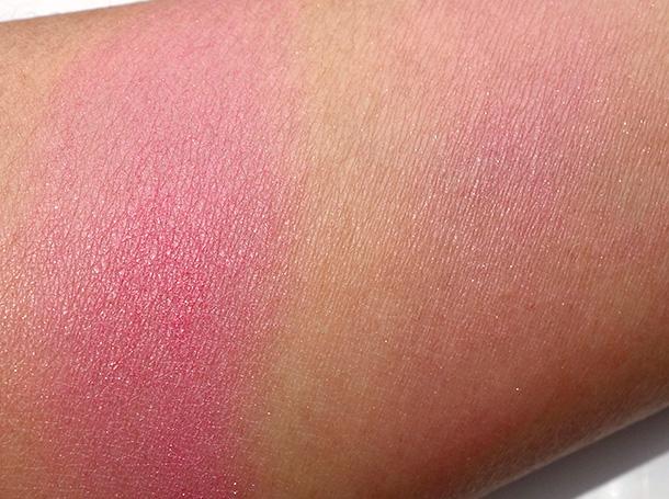 Bobbi Brown Pink Peony Swatch