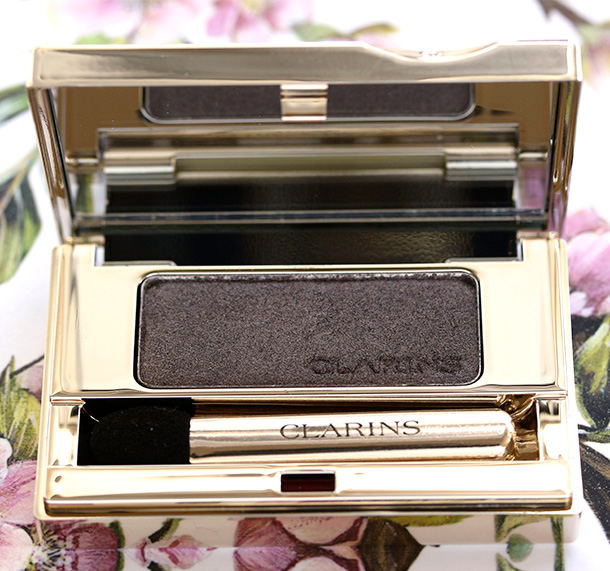 Clarins Smoky Plum Ombre Minérale Mono Eye Shadow