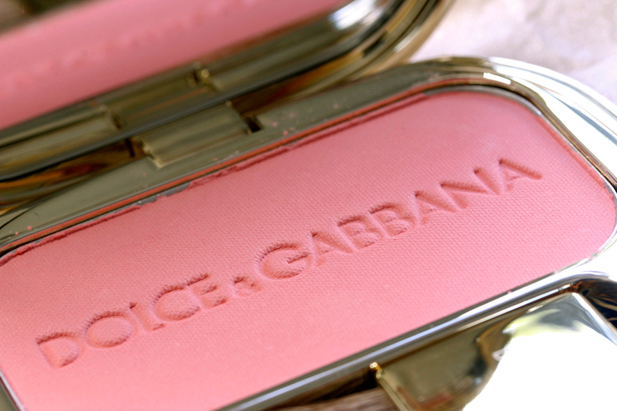Dolce & Gabbana Rosebud Luminous Cheek Color