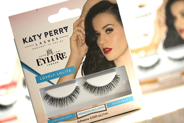 Katy Perry Lovely Lolita Lashes