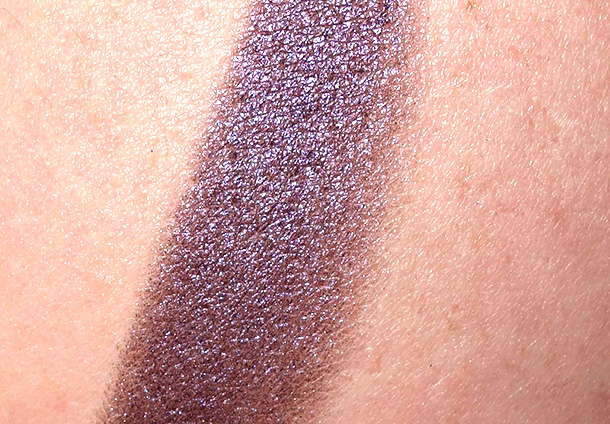 L'Oreal Purple Priority on NW25 skin