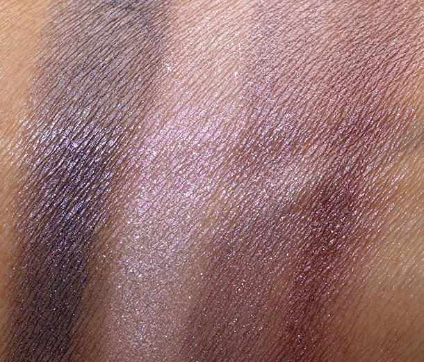 MAC Great Beyond Mineralize Eye Shadow Swatch