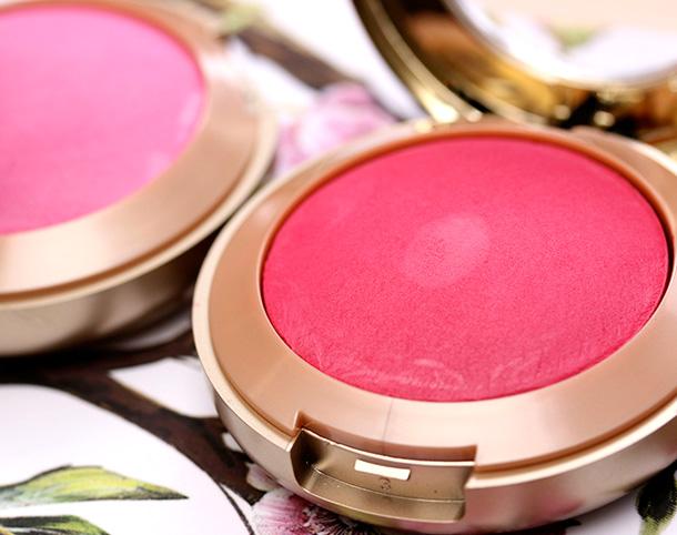 Milani Bella Rosa Baked Blush